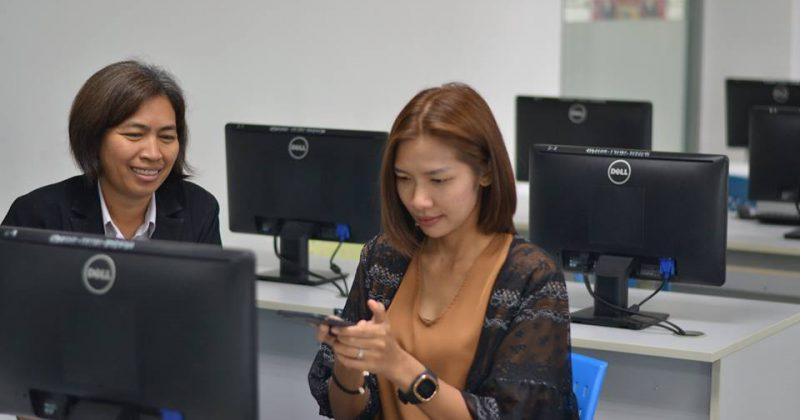 การพัฒนาสื่อดิจิทัลเสมือนจริงด้วยเทคโนโลยี AR – สิงหาคม 2560